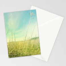 Out to Pasture Stationery Cards