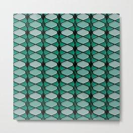 Geometrix 144 Metal Print