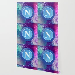 Napoli Galaxy Edition Wallpaper