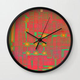 LAY OUT 03 /18-08-16 Wall Clock