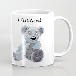 Feel Good Coffee Mug
