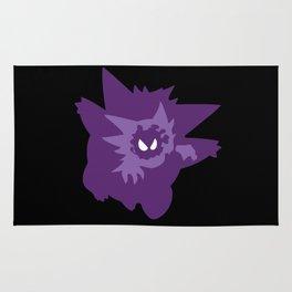 Ghost Evolution Rug