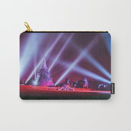 Ayutthaya lights Carry-All Pouch