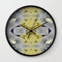 RE: Pyramidal Pattern 4 Wall Clock