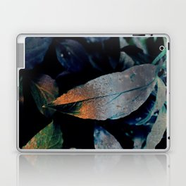 Gothic Autumn Laptop & iPad Skin