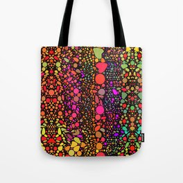 Confetti Celebration Tote Bag