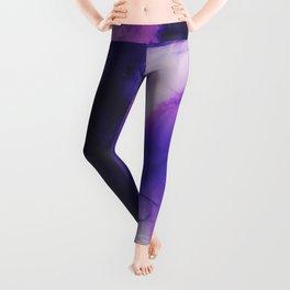 Violet Aura Leggings