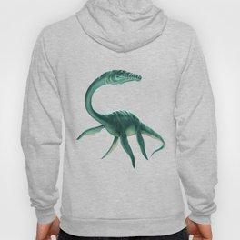 Underwater Dinosaur Hoody