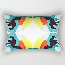 Sfinx Rectangular Pillow