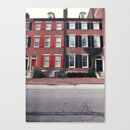 070//365 [v2] Canvas Print