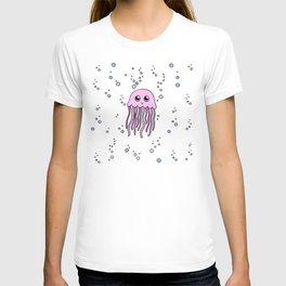 Little Jellyfish T-shirt
