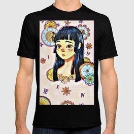 Time Girl T-shirt