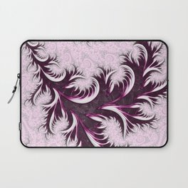 Feather Duster Laptop Sleeve