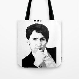 Don't cha? Tote Bag