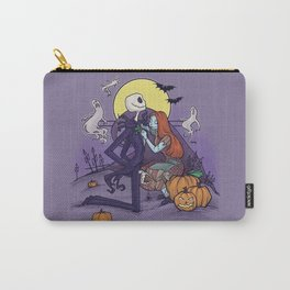 The Halloween Hero Carry-All Pouch