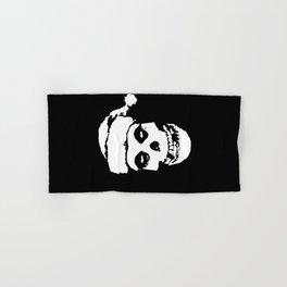 Santa Hand & Bath Towel