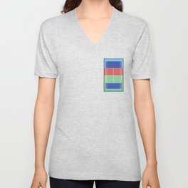 The Grand Slam Unisex V-Neck