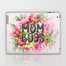 MOM BOSS Laptop & iPad Skin