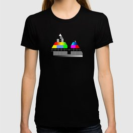 Reykjavik Boulevard #04 T-shirt