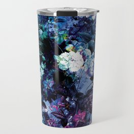 RPE FLORAL X Travel Mug