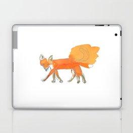 Mitarbeiter des Tages Laptop & iPad Skin