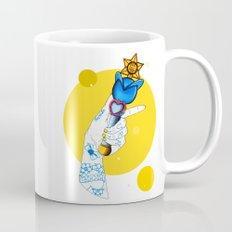 Uranus Mug