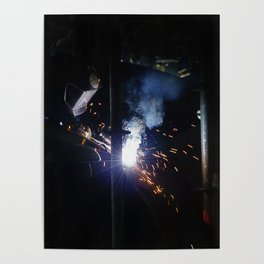 Star Bright Poster
