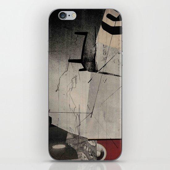 Syndicate, VIII iPhone & iPod Skin