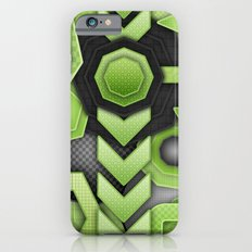 Strike Out! Slim Case iPhone 6s