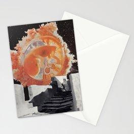 NEW BIRTH Stationery Cards
