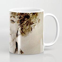 Rachel Dolezal Coffee Mug