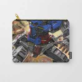 Mobile Suite Gundam Carry-All Pouch