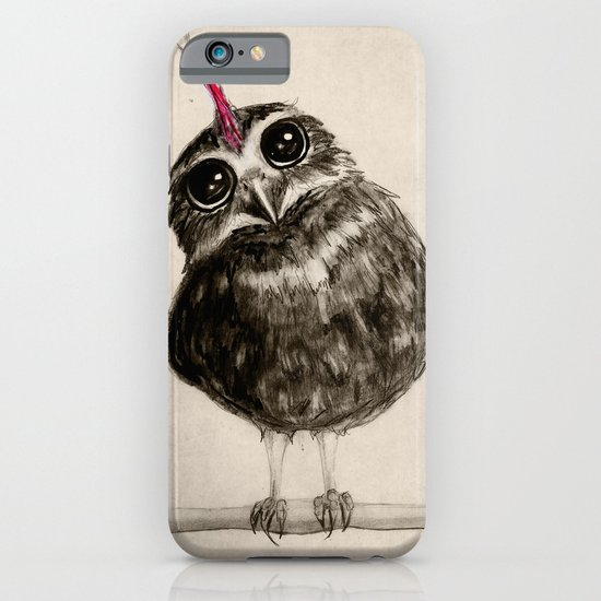 Punk iPhone & iPod Case