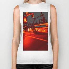 City Streets Biker Tank
