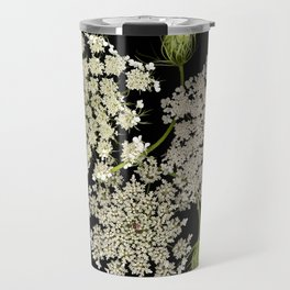 Queen Ann's Lace, Scenography Travel Mug