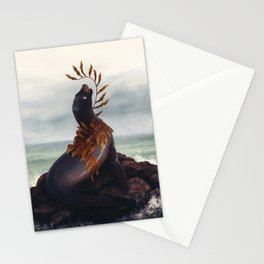 Cold Shore Stationery Cards