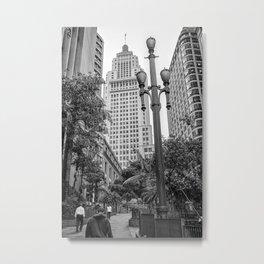 StreetPhotography15 Metal Print