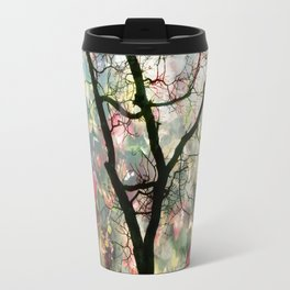 Passing Through, While looking for you Travel Mug