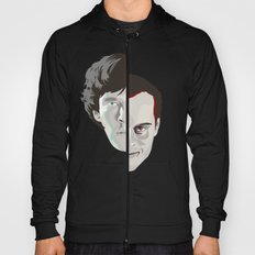 Old Fashioned Villain Hoody