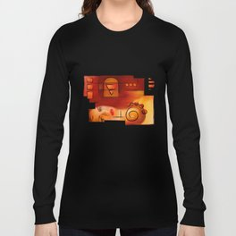 Seymeufor - the miracle Long Sleeve T-shirt