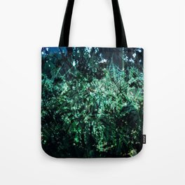 Nature Combined Tote Bag