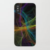destiny iPhone & iPod Cases featuring Destiny by Christine Workman