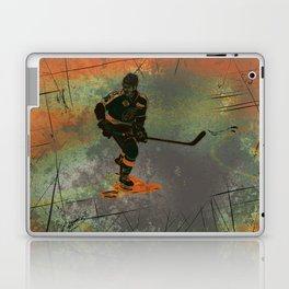 The Game Changer - Ice Hockey Tournament Laptop & iPad Skin