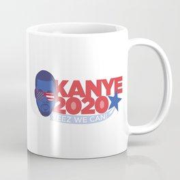 Yes We Kan 2020 Coffee Mug