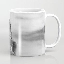 Dreamy Beach Day Coffee Mug