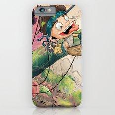 Jungle kid. Slim Case iPhone 6s
