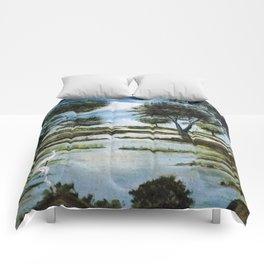LA GAVIOTA Comforters