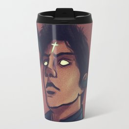 Breath In Travel Mug