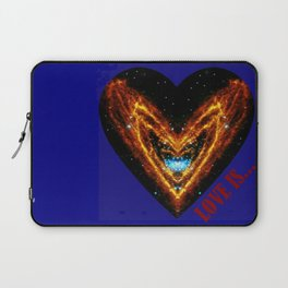 Love Is... Laptop Sleeve