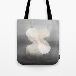 Palindrome Tote Bag